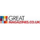 Great Magazines Square Logo