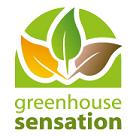 Greenhouse Sensation Square Logo