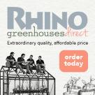Greenhouse direct Square Logo