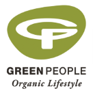 Green People Square Logo