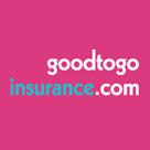 Goodtogoinsurance.com Square Logo