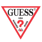 Guess Europe Square Logo
