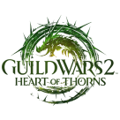 Guild Wars 2 Square Logo
