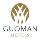 Guoman hotels Square Logo
