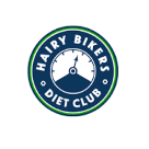 Hairy Bikers Diet Club Square Logo