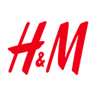 H&M Square Logo