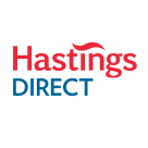 Hastings Direct Motorbike Insurance Square Logo