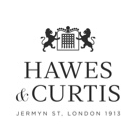 Hawes & Curtis Square Logo