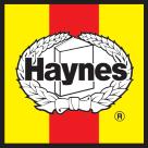 Haynes Square Logo