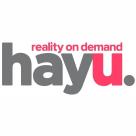 hayu Square Logo
