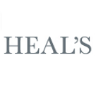 Heal's Square Logo