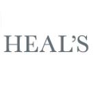 Heal's Square Logo