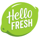 Hello Fresh Square Logo