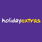 Holiday Extras Airport Lounges Square Logo