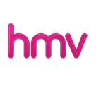 HMV Square Logo