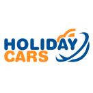 Holidaycars.com Square Logo