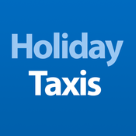 Holiday Taxis Square Logo
