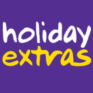 Holiday Extras Travel Insurance Square Logo