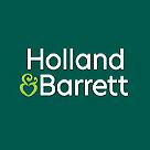 Holland & Barrett % back