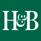 Holland & Barrett Square Logo