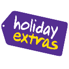 Holiday Extras Car Hire Square Logo