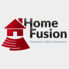 The Home Fusion Company Square Logo