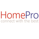 HomePro Trades Square Logo
