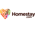 Homestay Square Logo