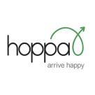 Hoppa Square Logo