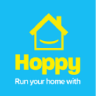 Hoppy Square Logo