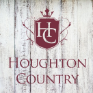 Houghton Country Square Logo