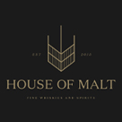 House of Malt Square Logo