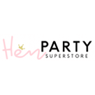Hen Party Superstore Square Logo
