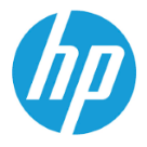 HP Square Logo