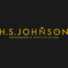 H.S. Johnson Square Logo