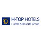 HTopHotels Square Logo
