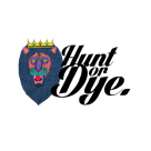 Hunt or Dye Square Logo