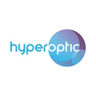 Hyperoptic Business Broadband Square Logo