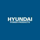 Hyundai Power Products Square Logo
