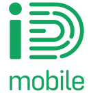iD Mobile Square Logo