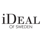 iDeal of Sweden Square Logo
