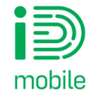iD Mobile SIM Only Square Logo
