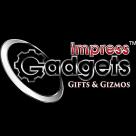 Impress Gadgets Square Logo