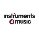 Instruments4music Square Logo