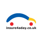 Insure 4 a Day Square Logo