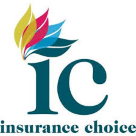 Insurance Choice - Travel Insurance Square Logo