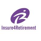 Insure4Retirement Home Insurance Square Logo