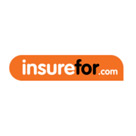 Insurefor Travel Insurance Square Logo