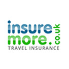 Insure More Travel Insurance Square Logo