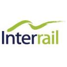 Interrail EU Square Logo